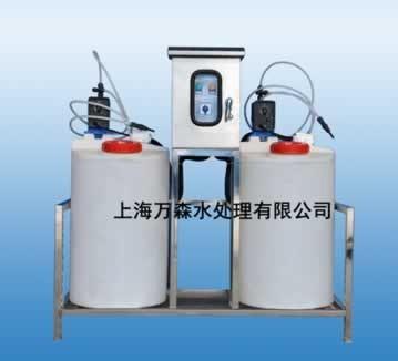 EPT-4100加药装置
