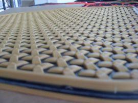 汽车立体乳胶脚垫/地垫