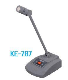 专业KE-787会议喷绒性会议话筒系列