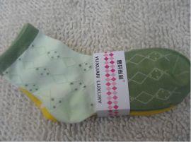 供应不同品牌均码库存外贸短袜