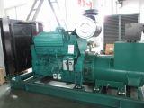 500KW康明斯柴油發電機組