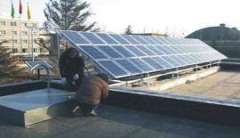 12v太阳能电池板,太阳能杀虫灯,太阳能发电原理