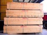 湖南索一建筑精品木方
