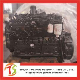 东风康明斯发动机总成 4BTA3.9工程机械发动机
