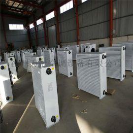 热水循环暖风机   热水式暖风机