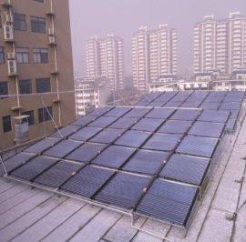 宣城宾馆旅馆酒店太阳能热水工程