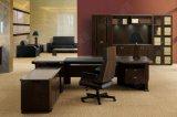 震旦办公家具老板桌