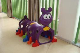 儿童玩具小精灵钻洞