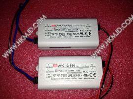 **台湾明纬开关电源APC-12-350