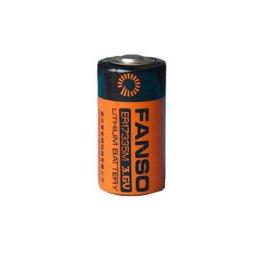 孚安特功率型锂亚电池ER17335M  巡更棒电池