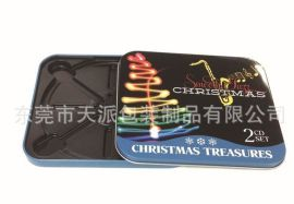 CD精美包装铁盒,音乐CD包装铁盒