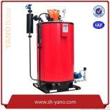 燃气蒸汽锅炉 全自动燃气节能蒸汽锅炉