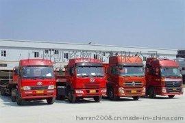 广州到张家口物流公司直达货运专线