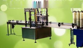 玻璃水/防冻液全自动灌装机