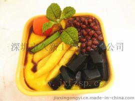 深圳久新仿真食品模型 爱丽丝甜梦甜品食品模型