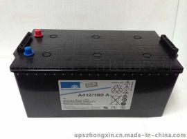 雷斯顿12v150AH铅酸密封蓄电池低价现货