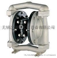 供应美国ALL-FLO/奥弗 气动隔膜泵 塑料泵 金属泵