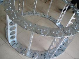 金凯马tl125机床钢铝拖链