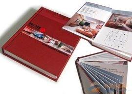 宣传单印刷 彩印画册 画册印刷 产品宣传册制作 企业宣传册印刷