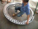 供应LDB品牌VE160B04双排球转盘轴承