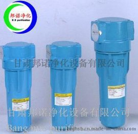 氮气压铸铝过滤器