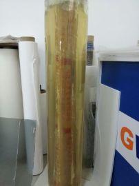苏州金韦尔机械宽幅PVC超透水晶板挤出生产线设备