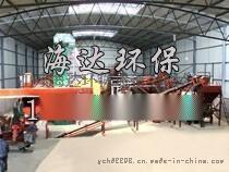 江苏海达复合肥生产线设备