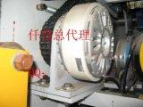 全自動雙壓線貼窗機磁粉制動器ZKB1S2AA/MX02-4A手動張力控制器