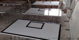 和业玻璃钢厂家定制玻璃钢篮板