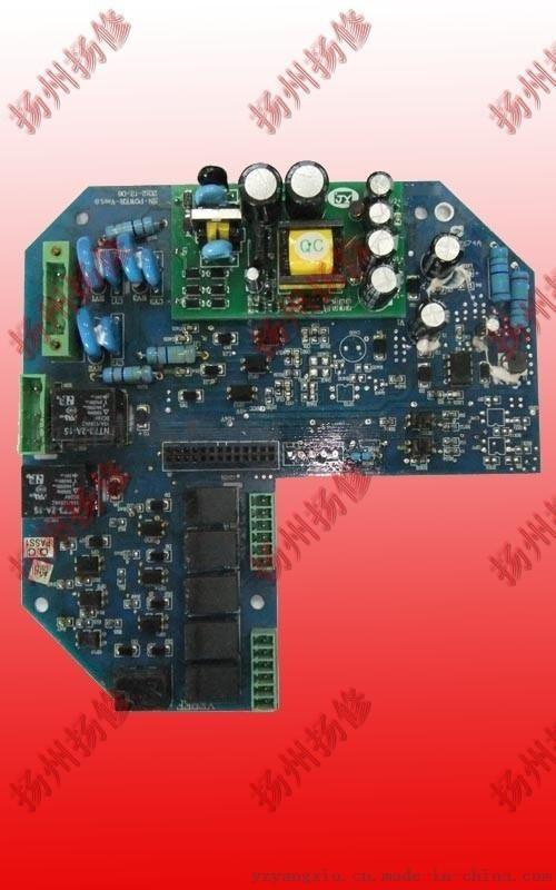 供应扬州扬修西门子电动执行机构 F-2SA3系列主板 电动执行机构配件