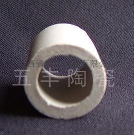 生产陶瓷拉西环