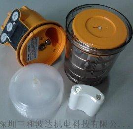 电厂锅炉电机轴承自动注脂器-嘉兴自动注油器-定量润滑泵