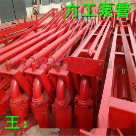 方工生产销售无缝混凝土泵管 砂浆泵管 高低压泵管