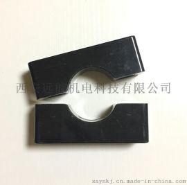 低压单孔电缆夹子厂家|电缆固定夹具价格对比