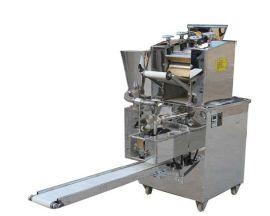 仿手工小型家用商用多功能全自动包饺子机器包饺子神器水饺机
