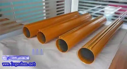 铝圆管厂家直销 铝圆管订做 山东铝圆管