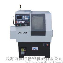 BST-X25斜床身数控车床专业制造商