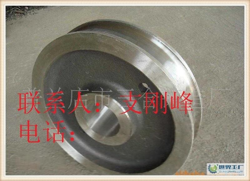 L172G/L173 Ø600*160轴承3622车轮组,行车轮,角箱轮,车轮厂家