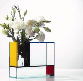 亚克力花瓶,家居花瓶,鲜花用品
