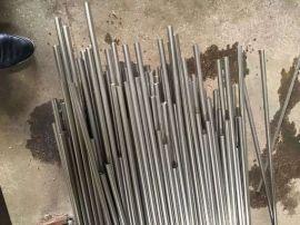 不锈钢拉拔管 冷精拉不锈钢管 圆度好精度高不锈钢管材