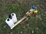 供应新型锂电版脉冲式弥雾机