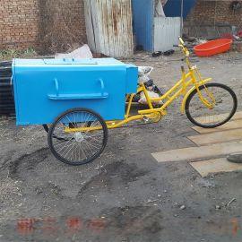 三轮车 环卫三轮车 户外保洁车 人力保洁车 厂家批发