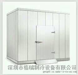 冷库工程建造, 水果蔬菜冷冻库, 食品保鲜库, 超低温**冷库安装