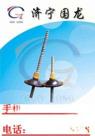 螺纹钢锚杆 等强螺纹钢式树脂锚杆 锚杆