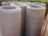 改拔絲軋花網-鍍鋅軋花網的廠家-鉛絲軋花網價格-擋糧軋花網