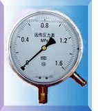 耐震型差动远传压力表(电话联系,价格更低)