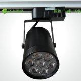 LED軌道燈射燈7W