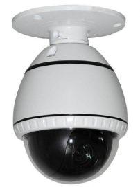 高清迷你球 迷你球机厂家 700线10倍变焦机芯-派诺威视讯
