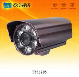 红外矩阵网络摄像机 红外夜视80米 室外防水摄像机 原装**