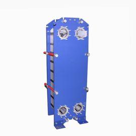 空调用高效板式换热器  板式冷却器